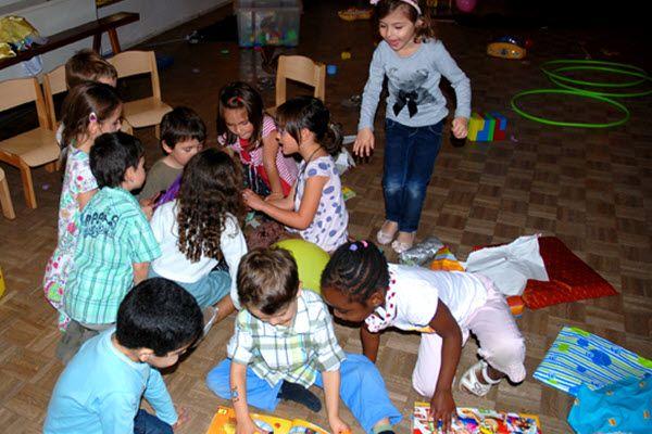 La Casa des Enfants - Anniversaire 02
